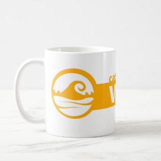 Catch The Wave Coffee Mugs