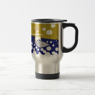 Catch The Wave Travel Mug
