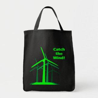 Catch the Wind Bag