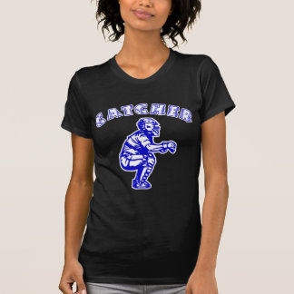 Catcher Arch, blue2 Tees