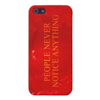 Catcher Case iPhone 5 Cases