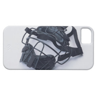 Catcher Mask iPhone 5 Case