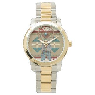 Catching Spirit Native American Watches
