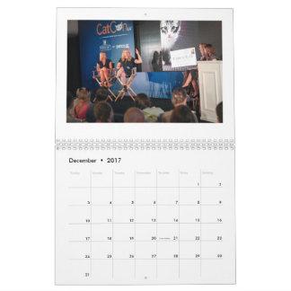 Catcon 2017 Calendar