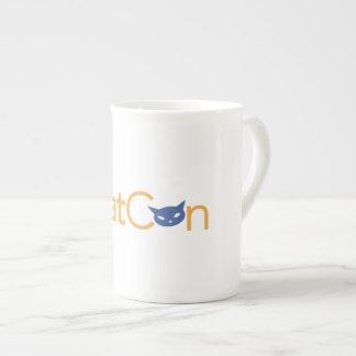 CatCon Espresso Mug