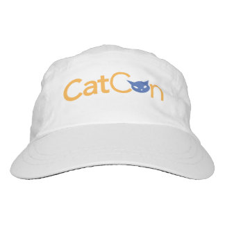 CatCon Performance Running Cap