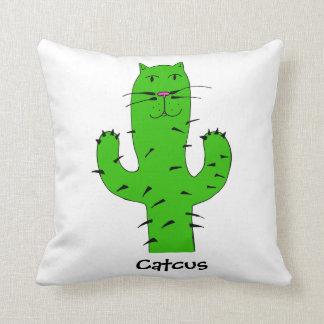 Catcus 2.0 Pillow