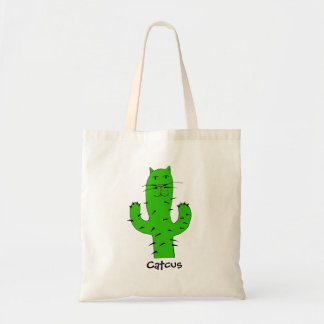 Catcus 2.0 Tote Bag