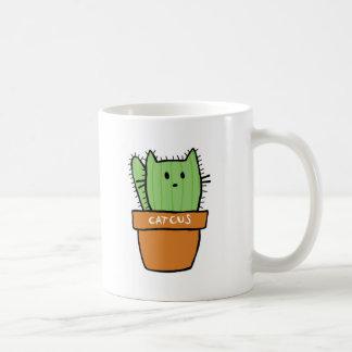 Catcus Mug