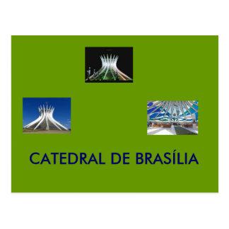 CATEDRAL CARTÃO POSTAL