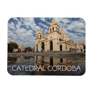 Catedral Cordoba Magnet
