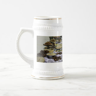 Catered Foods Beer Steins