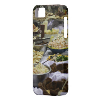 Catered Foods iPhone 5 Covers