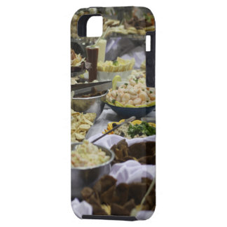 Catered Foods iPhone 5 Cover