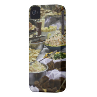 Catered Foods Case-Mate iPhone 4 Case