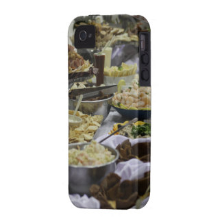Catered Foods iPhone 4/4S Cases