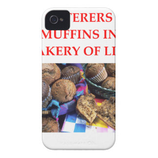 CATERERS iPhone 4 Case-Mate CASES