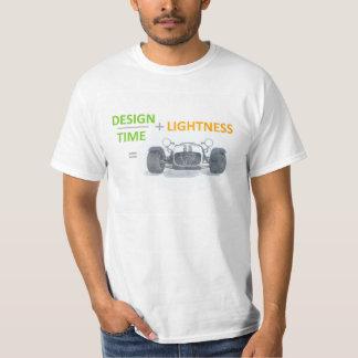CATERHAM - EQUATION T-Shirt