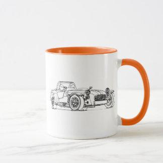 Caterham Seven SS 2011 Mug