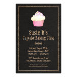 Catering Cupcake Bakery Pastry Chef 14 Cm X 21.5 Cm Flyer