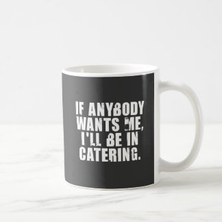Catering Mug