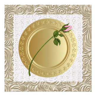 Catering to You - An Elegant Occasion - SRF Personalized Announcements