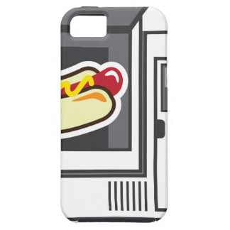 Catering Van Food Truck Case For The iPhone 5