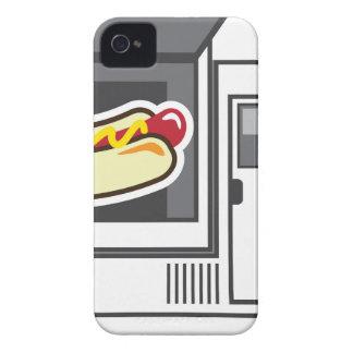 Catering Van Food Truck iPhone 4 Case-Mate Cases