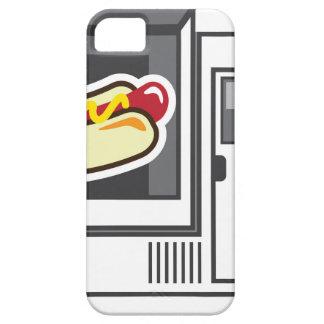 Catering Van Food Truck iPhone 5 Cover