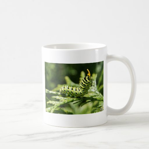 Caterpillar 2012 mug