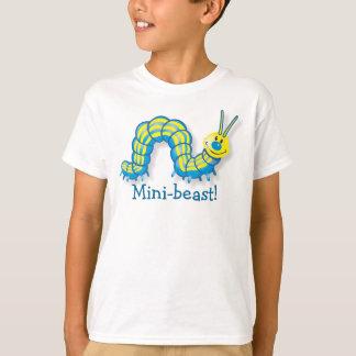 Caterpillar Mini-beast! T-Shirt