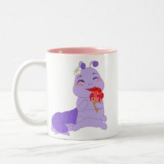 Caterpillar - Mug