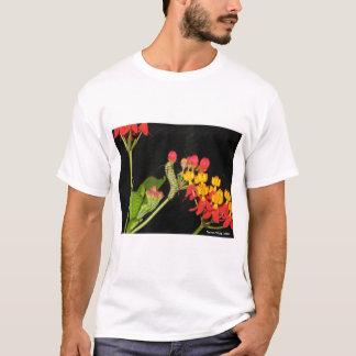 Caterpillar Shirt, The Art of Steven Wolf T-Shirt