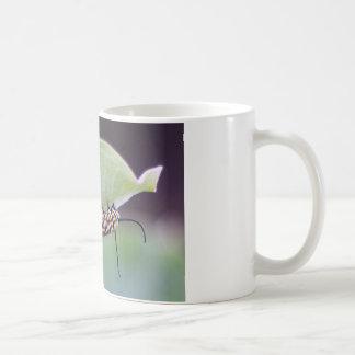 Caterpillar - White 11 oz Classic White Mug