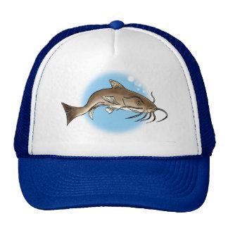 Catfish Cap
