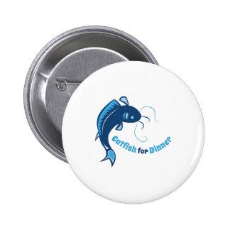 Catfish For Dinner Button