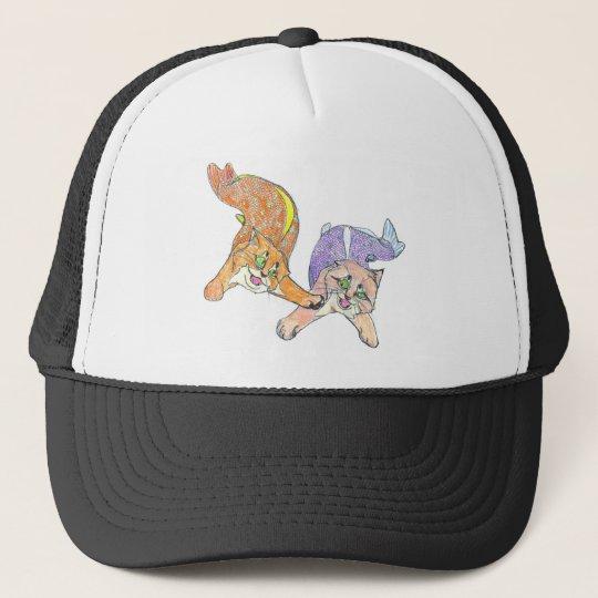 CatFish Kittens - You're It! Cap
