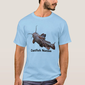 Catfish Nation 2 T-Shirt