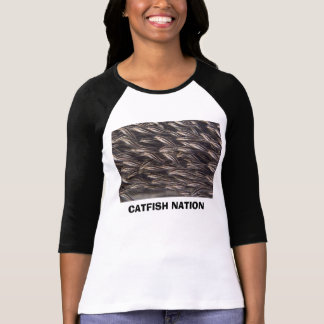 CATFISH NATION T-Shirt