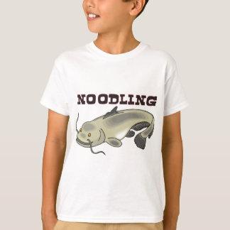 Catfish Noodling Shirts