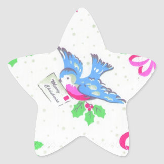 Cath Kidston iPhone 4 Case Star Sticker