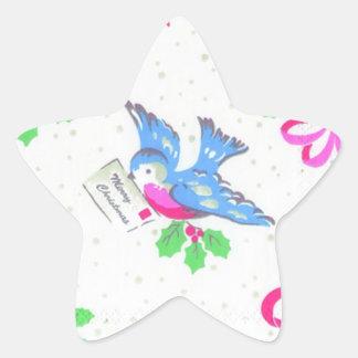 Cath Kidston iPhone 4 Case Star Sticker