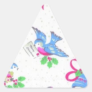 Cath Kidston iPhone 4 Case Triangle Sticker
