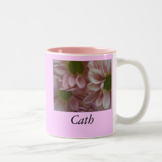 Cath Two-Tone Mug