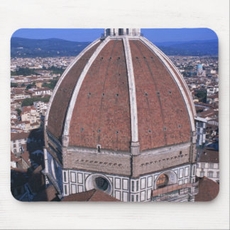 Cathedral 2 mouse pad