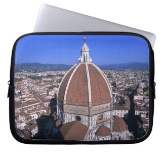 Cathedral 3 laptop sleeve