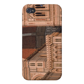 Cathedral 4 case for the iPhone 4