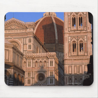 Cathedral 4 mouse pad