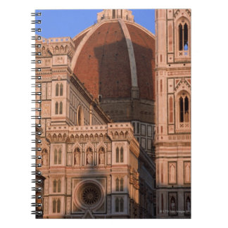 Cathedral 4 notebook
