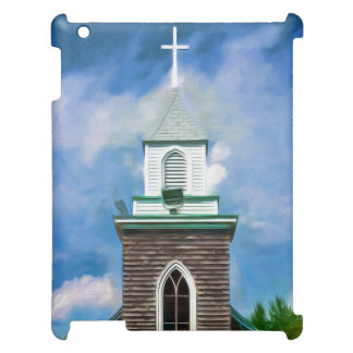 Cathedral Camp iPad Covers
